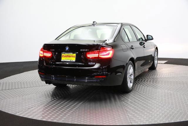 2016 BMW 3 Series for sale 122833 5