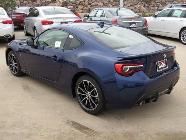 New 2017 Toyota 86 Automatic