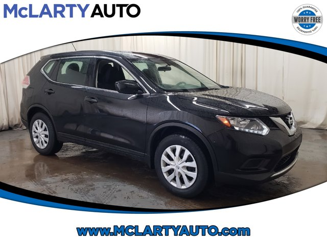 Used 2016 Nissan Rogue in , AR