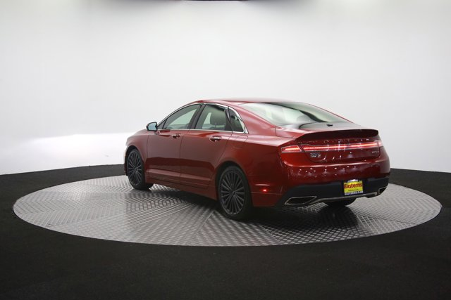 2017 Lincoln MKZ for sale 119518 71