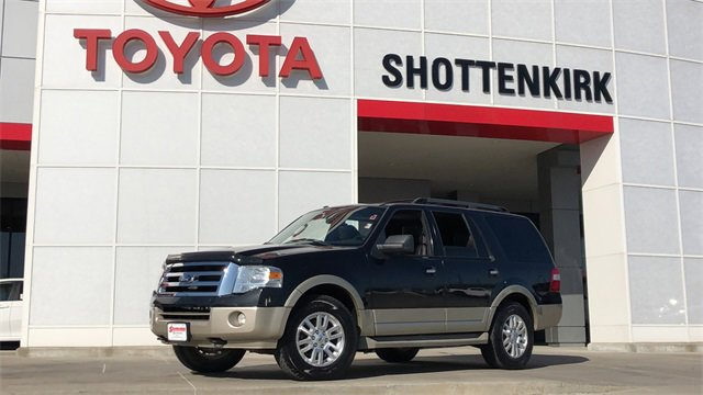 Used 2010 Ford Expedition in Quincy, IL
