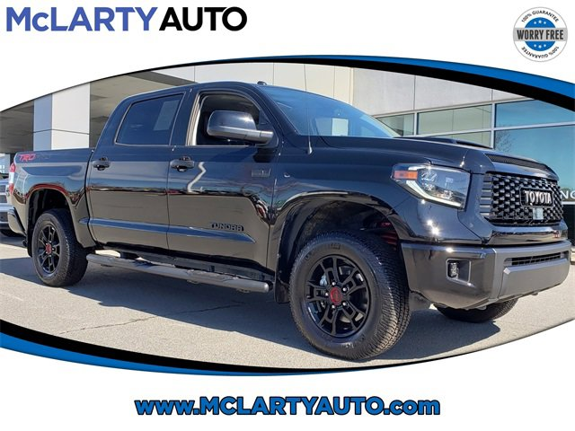 Used 2019 Toyota Tundra in , AR