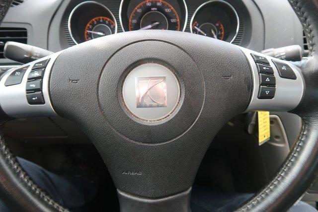 2008 Saturn Aura XE photo