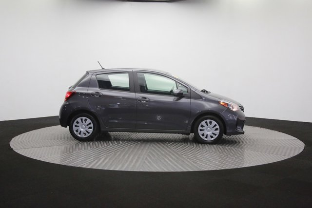 2017 Toyota Yaris for sale 121441 40