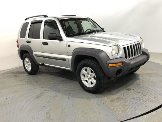 Used 2004 Jeep Liberty in Indianapolis, IN