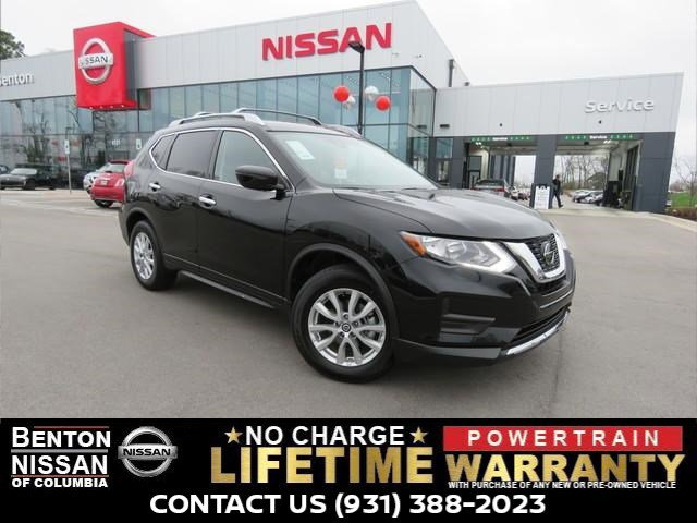 Used 2020 Nissan Rogue in Columbia, TN