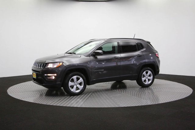 2018 Jeep Compass for sale 125384 52