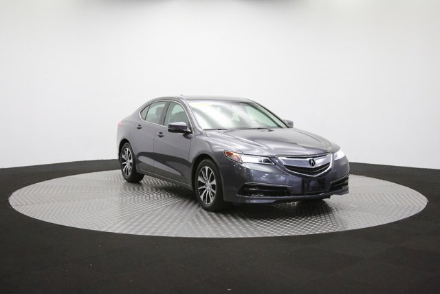 2017 Acura TLX for sale 123723 47