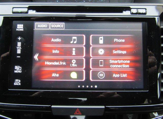 2016 Honda Accord Coupe 2dr I4 CVT EX-L 2dr Car