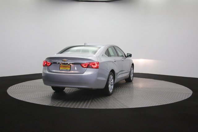 2018 Chevrolet Impala for sale 121804 35