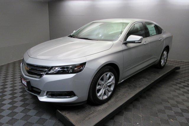 New 2019 Chevrolet Impala in St. George, UT