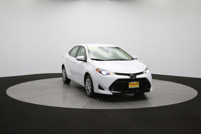 2017 Toyota Corolla for sale 123001 45