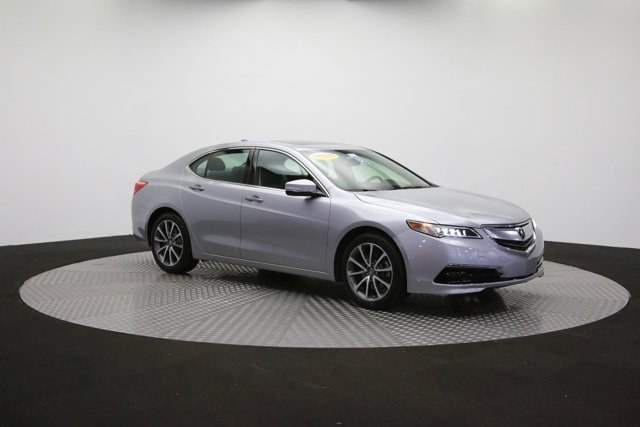 2017 Acura TLX for sale 123815 46