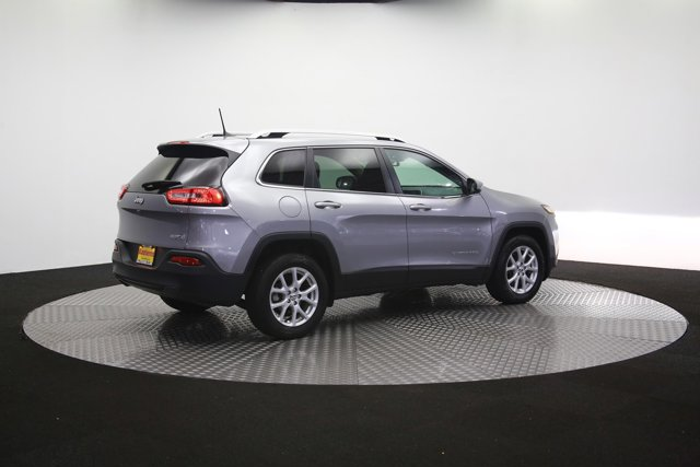2017 Jeep Cherokee for sale 120138 49