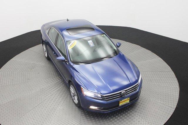 2016 Volkswagen Passat for sale 122208 2