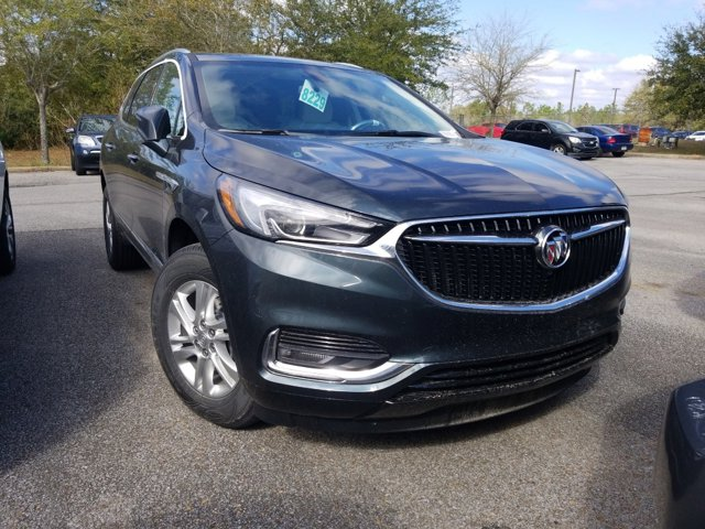 New 2020 Buick Enclave in Crestview, FL