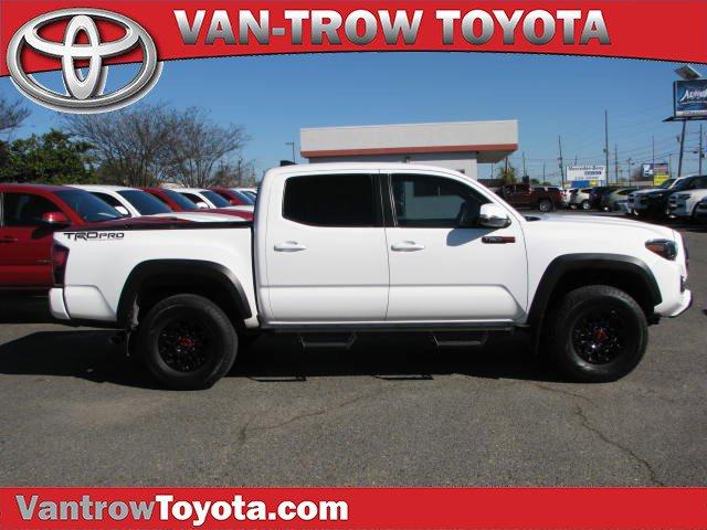 Used 2017 Toyota Tacoma in Monroe, LA