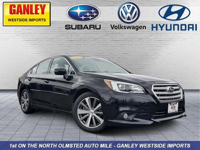 Used 2017 Subaru Legacy in Cleveland, OH