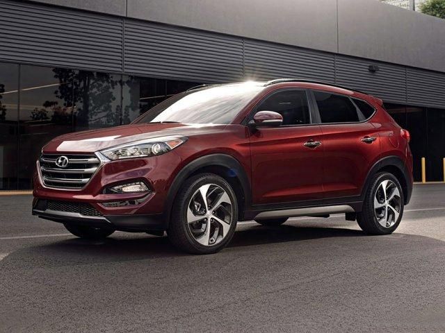 Used 2016 Hyundai Tucson in Seattle, WA