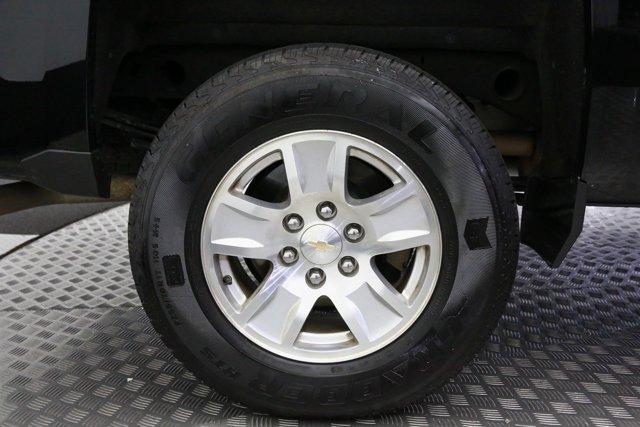 2019 Chevrolet Silverado 1500 LD for sale 122537 25
