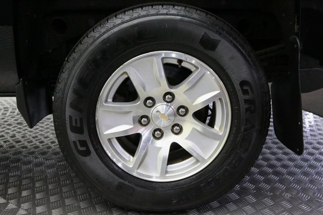 2016 Chevrolet Silverado 1500 for sale 123448 7