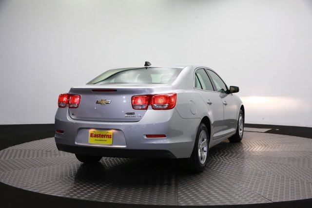2016 Chevrolet Malibu Limited for sale 124057 4