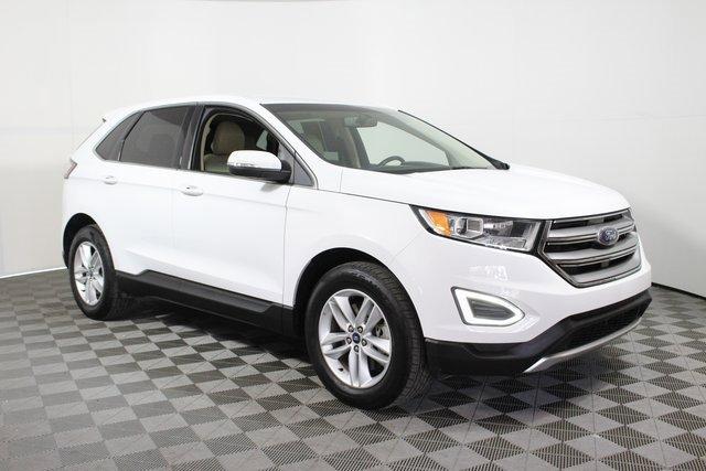 Used 2015 Ford Edge in Lake City, FL