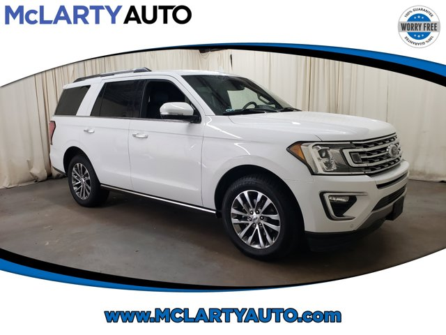 Used 2018 Ford Expedition in , AR