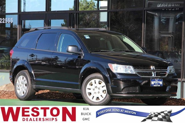 Used 2015 Dodge Journey in Gresham, OR