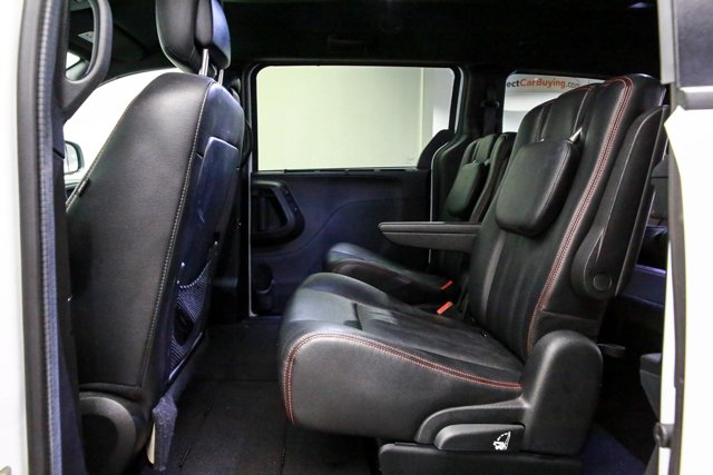 2018 Dodge Grand Caravan for sale 122149 19