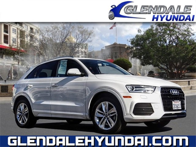 Used 2016 Audi Q3 in Glendale, CA