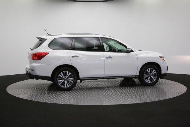 2018 Nissan Pathfinder for sale 125286 38