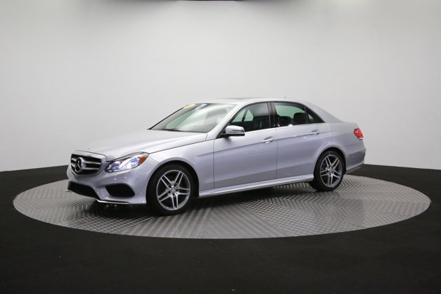 2016 Mercedes-Benz E-Class for sale 123765 53