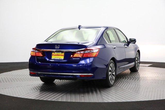 2017 Honda Accord Hybrid for sale 124082 4