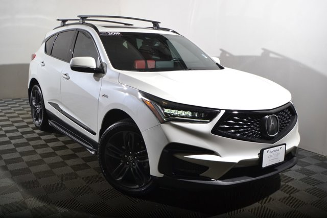Used 2019 Acura RDX in , OR