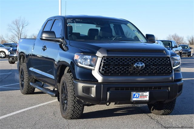 Used 2019 Toyota Tundra in Oklahoma City, OK