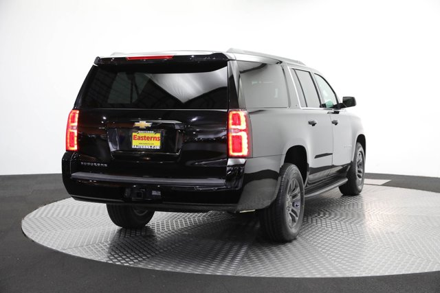 2018 Chevrolet Suburban for sale 124853 4