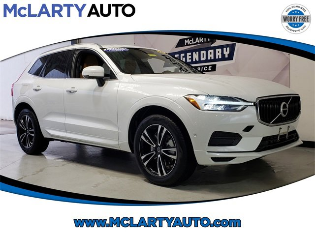 Used 2019 Volvo XC60 in , AR