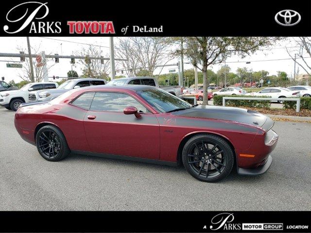 Used 2017 Dodge Challenger in DeLand, FL