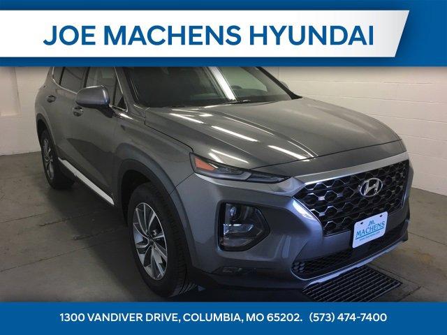 New 2020 Hyundai Santa Fe in , MO