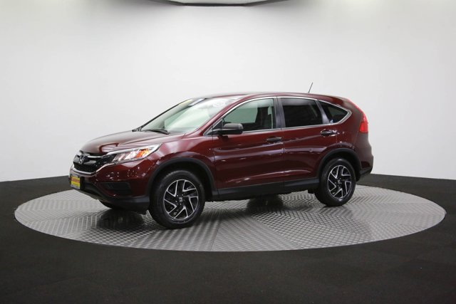 2016 Honda CR-V for sale 124406 52