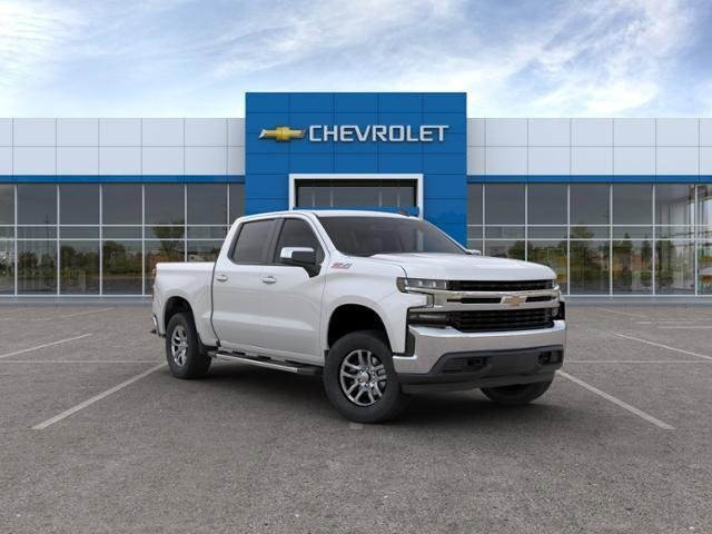 New 2020 Chevrolet Silverado 1500 in Marietta, GA