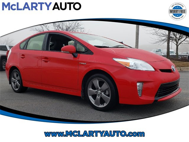 Used 2015 Toyota Prius in North Little Rock, AR