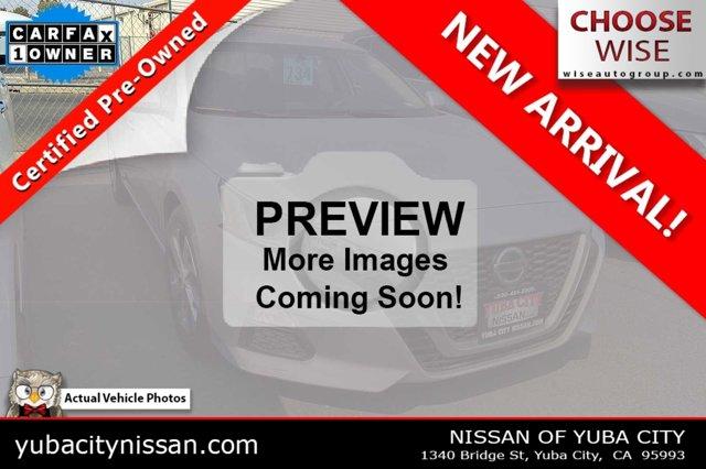 2019 Nissan Altima 2.5 S 2.5 S Sedan Regular Unleaded I-4 2.5 L/152 [13]