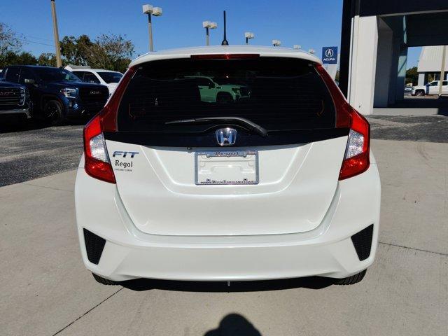 Used 2017 Honda Fit in Lakeland, FL