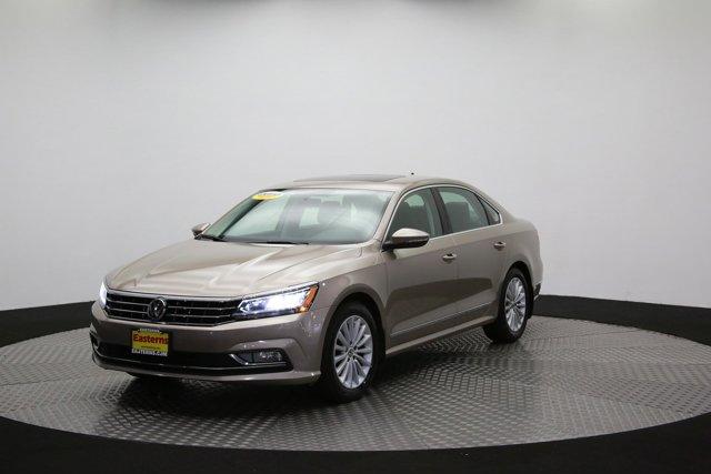 2016 Volkswagen Passat for sale 122793 52