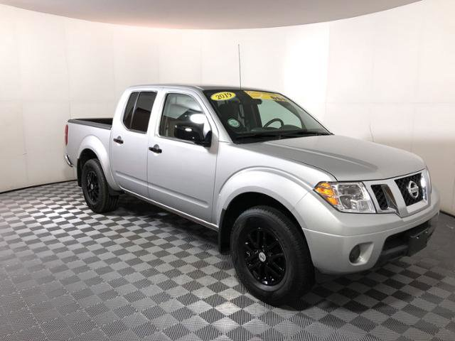 Used 2019 Nissan Frontier in Greenwood, IN