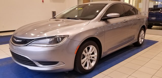 Used 2015 Chrysler 200 in Yuma, AZ