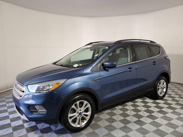 Used 2018 Ford Escape in , LA