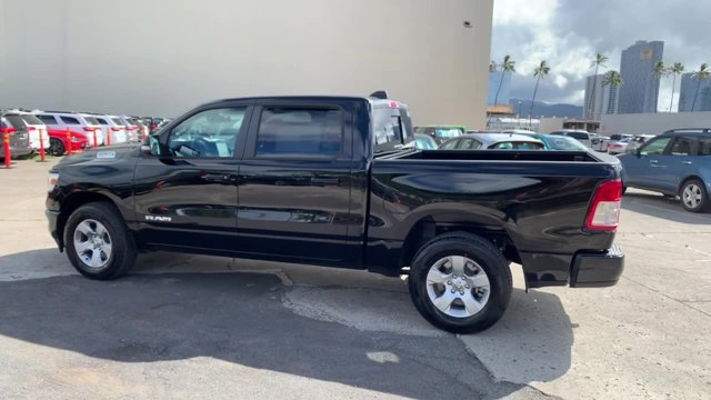 "2019 Ram 1500 Big Horn/Lone Star 4x2 Crew Cab 5'7"" Box"